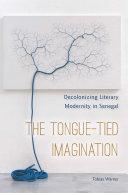 The Tongue-Tied Imagination Pdf/ePub eBook