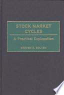 Stock Market Cycles