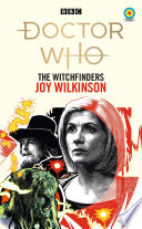 Doctor Who  The Witchfinders  Target Collection