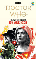 Doctor Who: The Witchfinders (Target Collection) Book