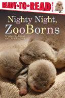 Nighty Night, ZooBorns Pdf/ePub eBook