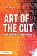 Art Of The Cut PDF