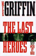 The Last Heroes Book