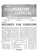 The Co operative Official