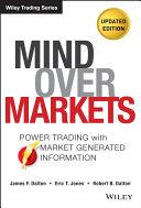 Mind Over Markets Book