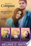 Love S Compass Series Boxed Set Books 4 6 Book PDF