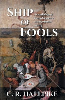 Ship of Fools Book