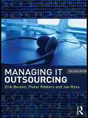 Managing IT Outsourcing, Second Edition