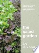 The Salad Garden Book PDF