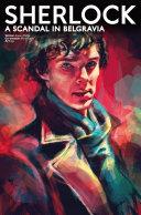 Sherlock  A Scandal In Belgravia  3