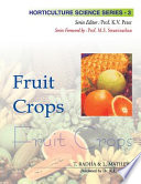 """Fruit Crops"" by T. Radha, Lila Mathew"