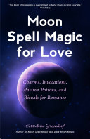 Pdf Moon Spell Magic for Love