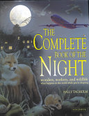 The Complete Book of the Night Book