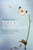 Freedom from Toxic Relationships Pdf/ePub eBook