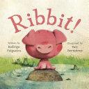 Ribbit! Pdf/ePub eBook