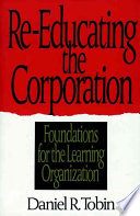 Re Educating the Corporation