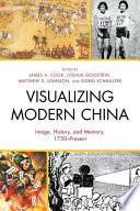 Visualizing Modern China