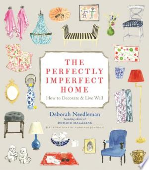 Download The Perfectly Imperfect Home Free PDF Books - Free PDF