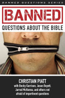 Banned questions about the Bible
