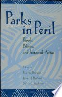 Parks in Peril