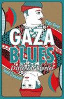 Gaza Blues Book