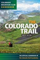 Colorado Trail 9th Edition