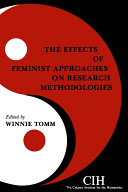The Effects of Feminist Approaches on Research Methodologies [Pdf/ePub] eBook