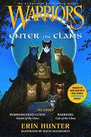 Warriors: Enter the Clans Pdf/ePub eBook