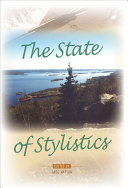 The State of Stylistics: PALA 26