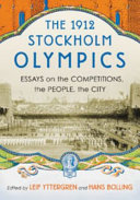 The 1912 Stockholm Olympics