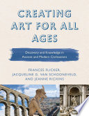 Creating Art For All Ages Book