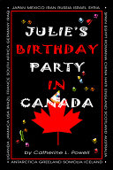Julie's Birthday Party in Canada
