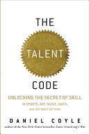 The Talent Code Book