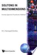 Solitons in Multidimensions