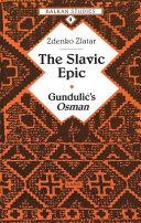 The Slavic Epic