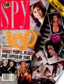 Dec 1993 - Jan 1994