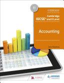 Pdf Cambridge IGCSE and O Level Accounting