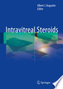 Intravitreal Steroids Book PDF