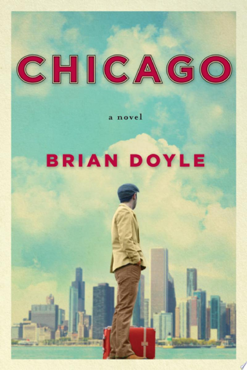 Chicago banner backdrop