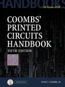 Coombs  Printed Circuits Handbook Book