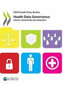 Health Data Governance Book
