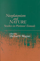 Neoplatonism and Nature
