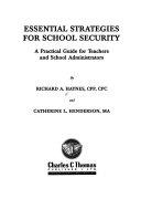 Essential Strategies for School Security