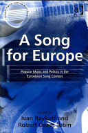 Pdf A Song for Europe