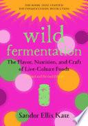 Wild Fermentation Book PDF