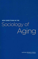 New Directions in the Sociology of Aging