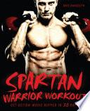 Spartan Warrior Workout Book