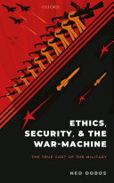 Ethics  Security  and the War Machine