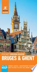Pocket Rough Guide Bruges