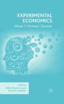 Experimental Economics [Pdf/ePub] eBook